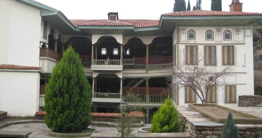 Salihli - Sardes - Gölcük - Birgi - Ödemiş