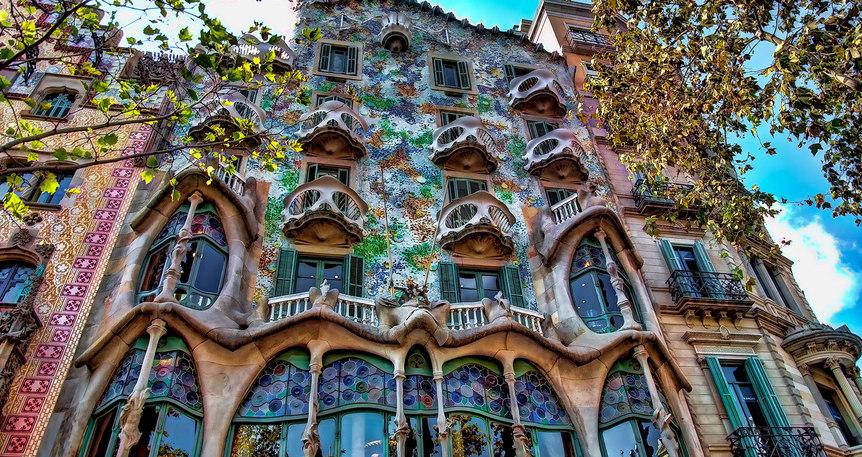 İspanya - Endülüs Turu (Kurban Bayramı)