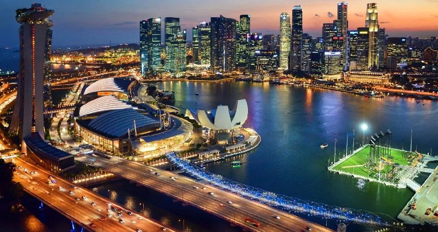 Singapur,Bintan Turu