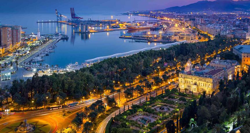 Endülüsün Kalbine Yolculuk & Guadalquivir Nehri