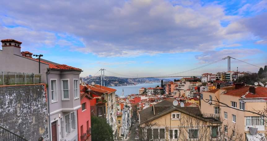 7 Gezi 7 İstanbul: Kuzguncuk'u Geziyoruz!