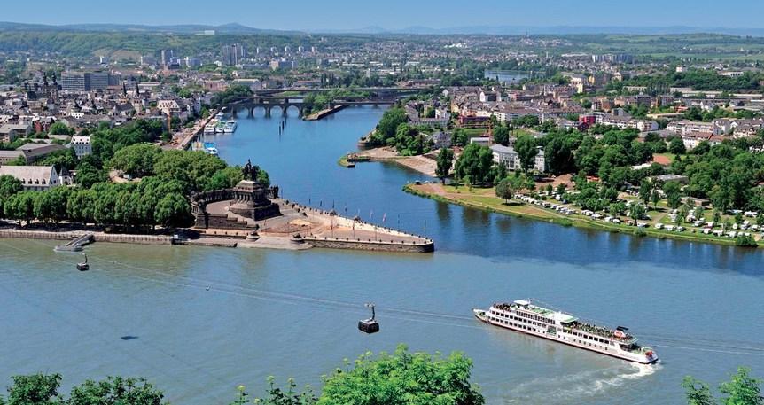 Ren Nehri & Main Nehri & Tuna Nehri
