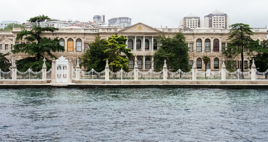 Beşiktaş'ın Hazineleri