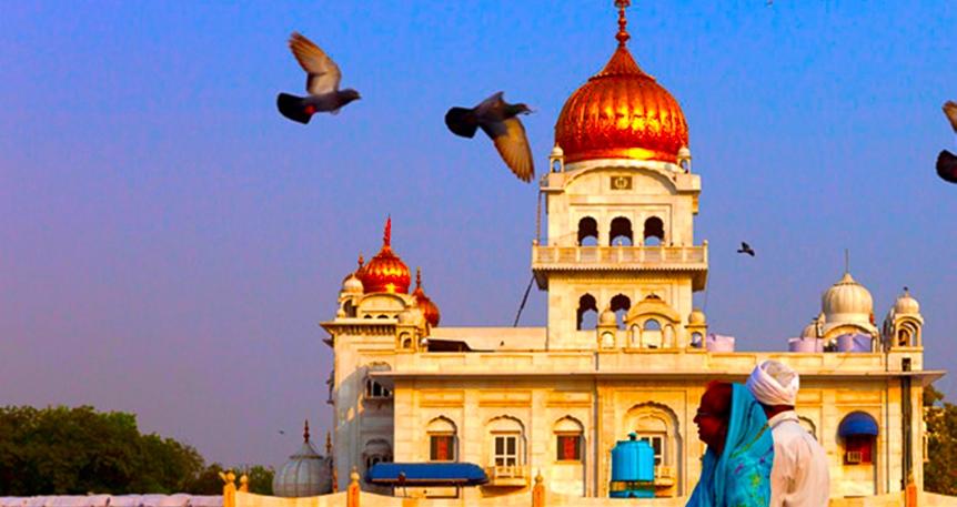 Diwali Festivali Zamanı Kuzey Hindistan'a Yolculuk