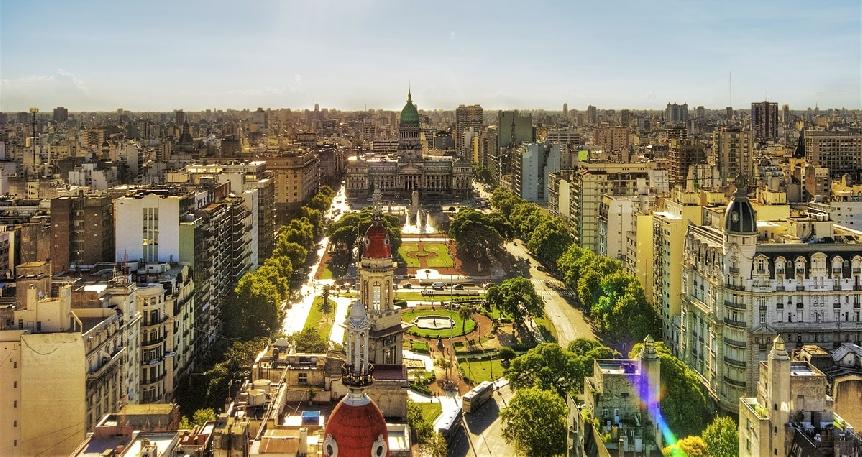 Sömestre Dönemi Arjantin Brezilya Turu