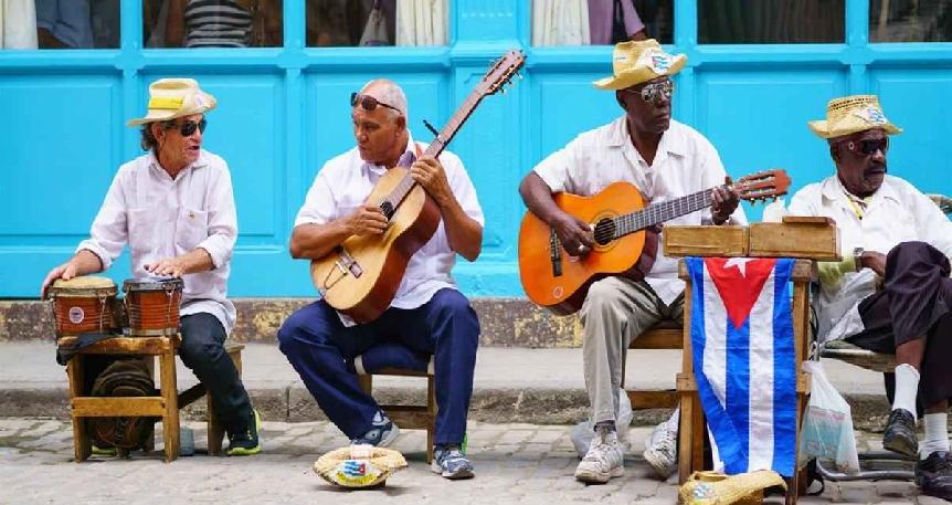 Sömestre Dönemi Küba - Meksika