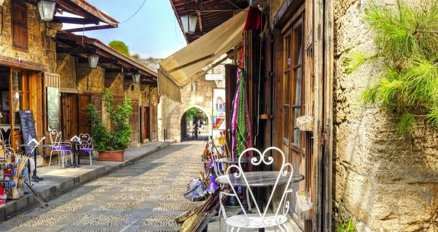 Vizesiz Beyrut Turu