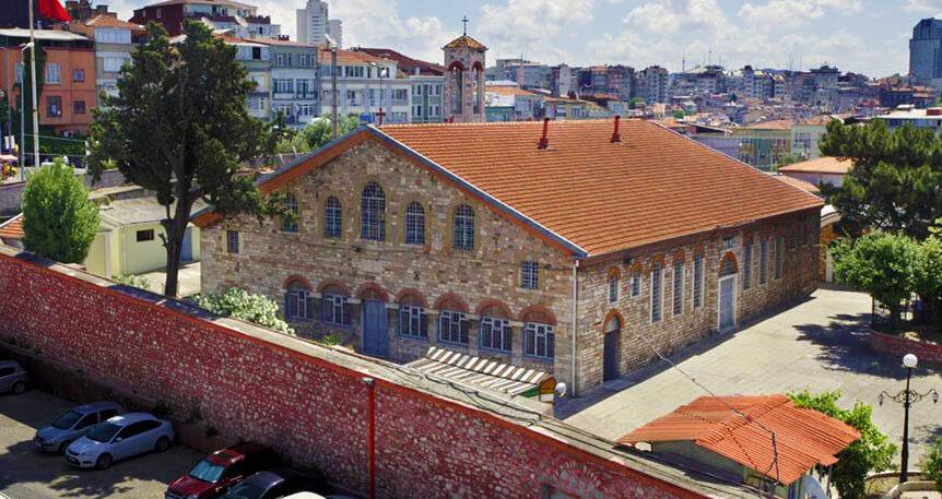 İstanbul'un Son Azınlık Cemaatlerinin İzinde