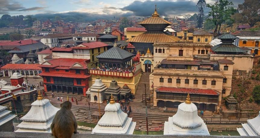 Sömestre Dönemi Nepal & Hindistan