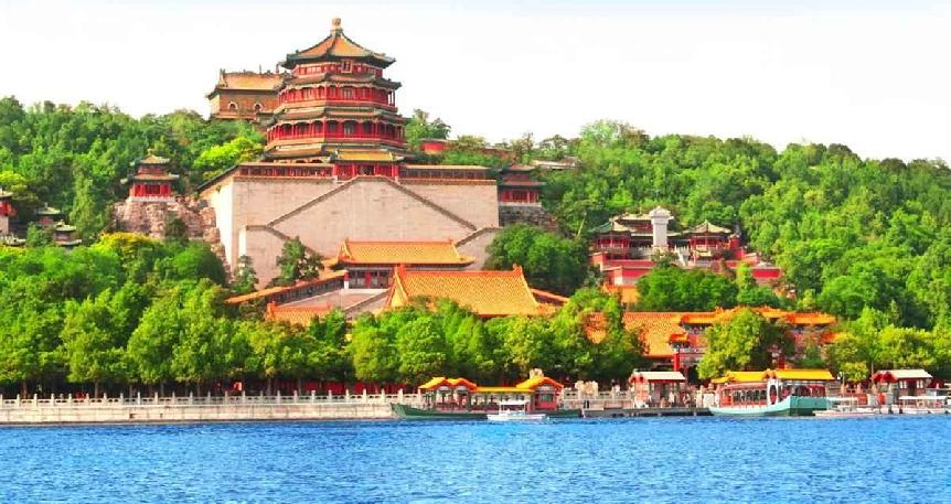 Çin Turu Şeker Bayramında