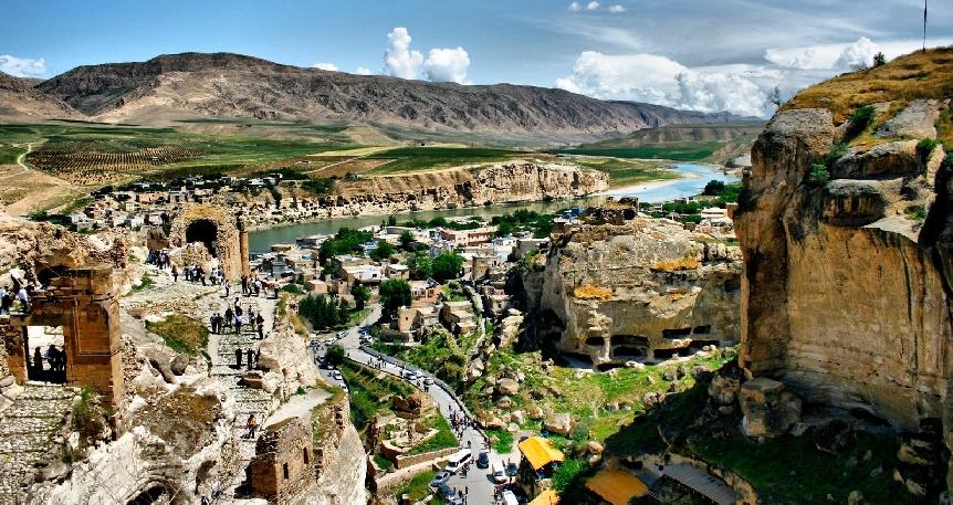 Mardin-Midyat-Hasankeyf-Diyarbakır