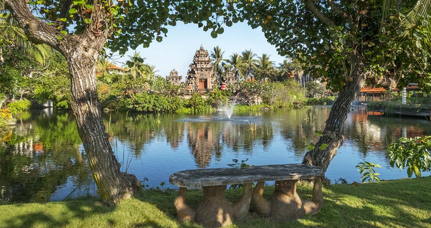Harikalar Diyarı Bali Şubat