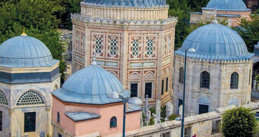 Mimar Sinan Macerası