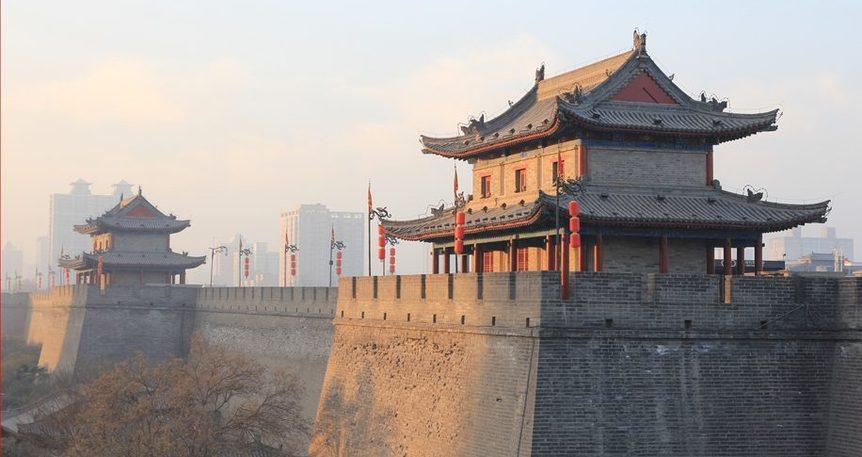 Bayramda  Moğolistan ve Çin Turu