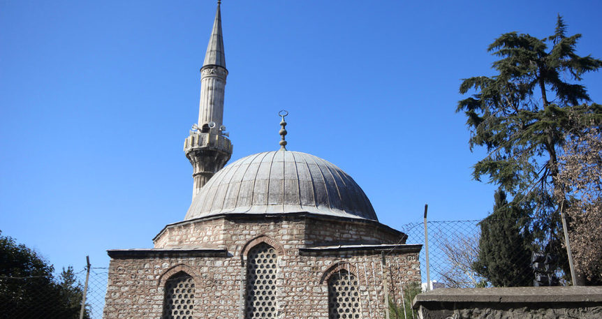 7 Gezi 7 İstanbul: Tepe Tepe Üsküdar!