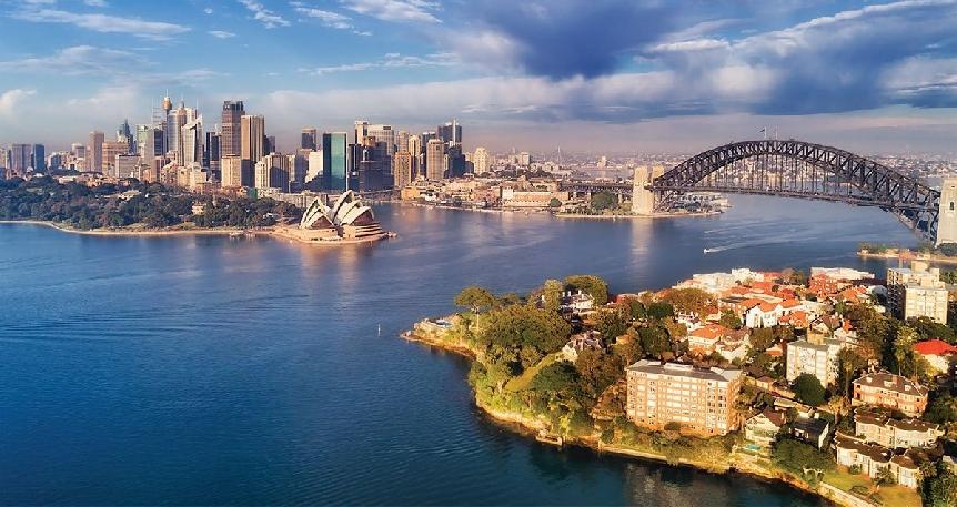 Avusturalya Yeni Zelanda