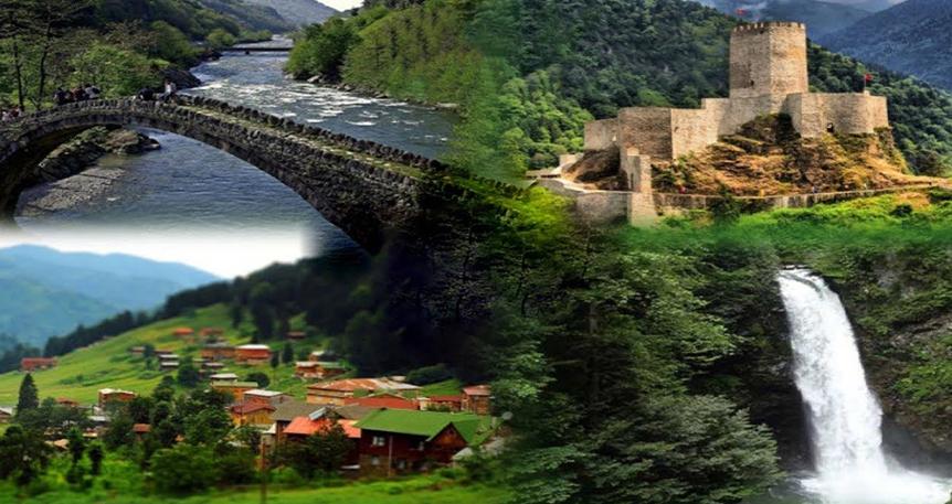 Doğu Karadeniz: Yaylalar ve Macahel Rüyası