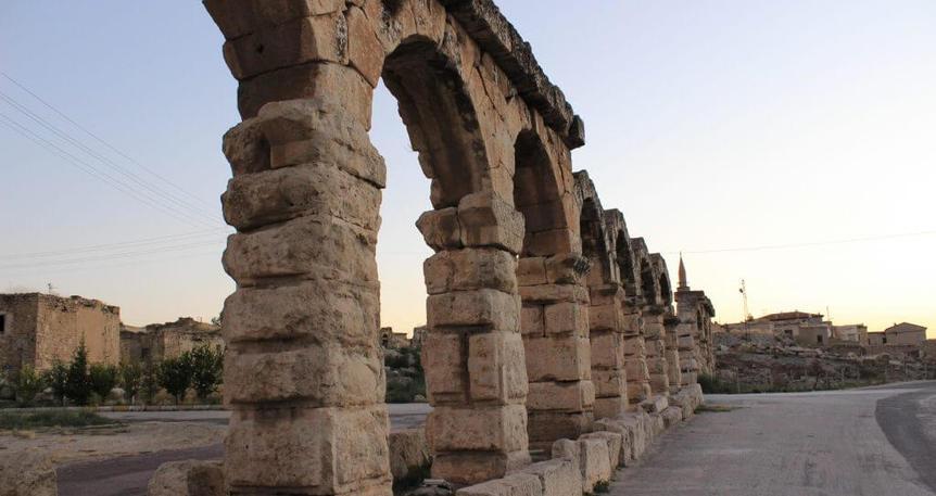 Kapadokya'nın Arka Bahçesi: Niğde