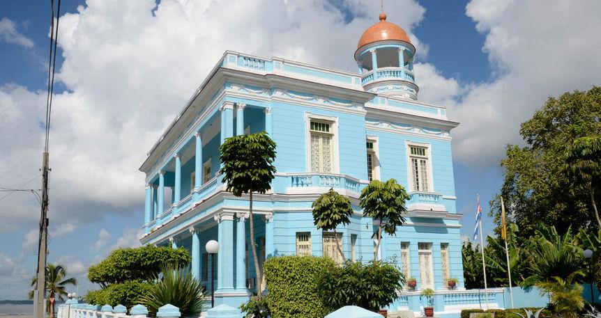 Yılbaşı Özel !! Ateşli Küba Turu