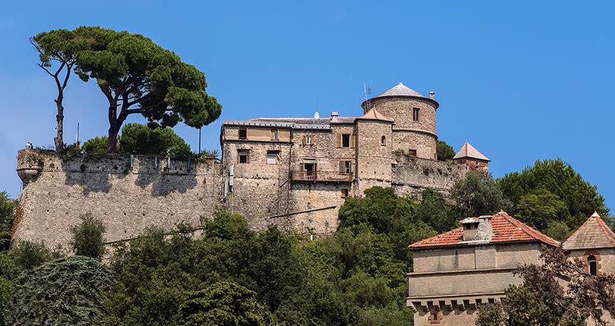 Ligurya'da Son Yaz : Ceneviz Kıyıları