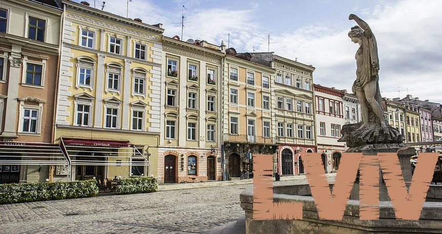 Kiev Lviv Turu