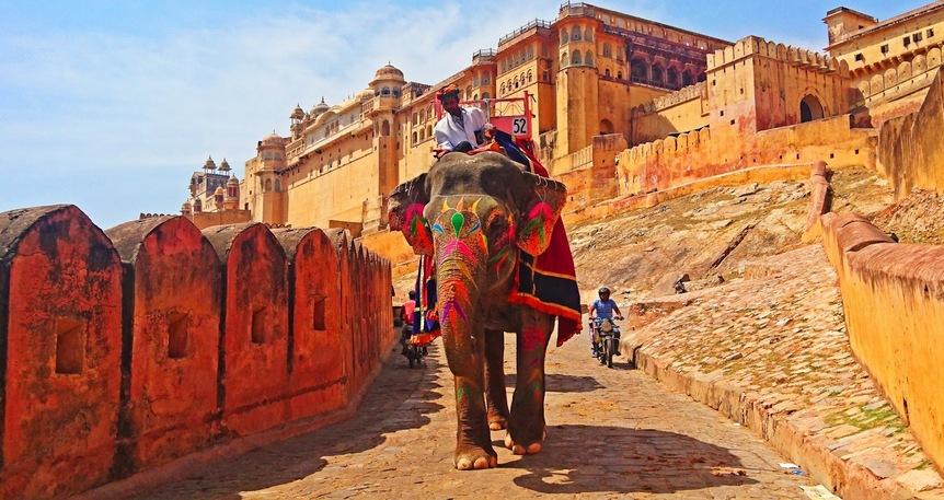 Şeker Bayramı Nepal & Hindistan